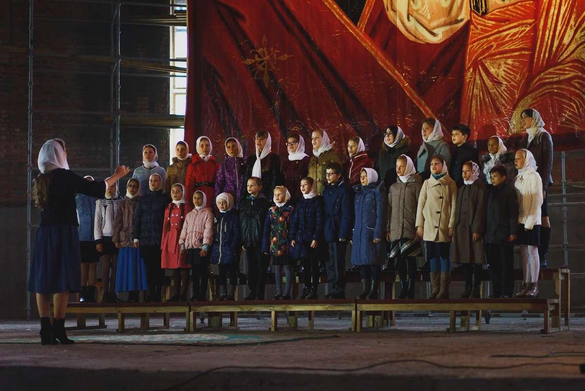 Церковных хор