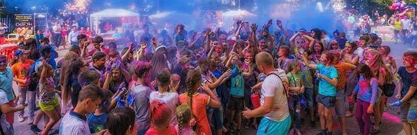 мероприятия праздники репортаж фотосъемка фотограф