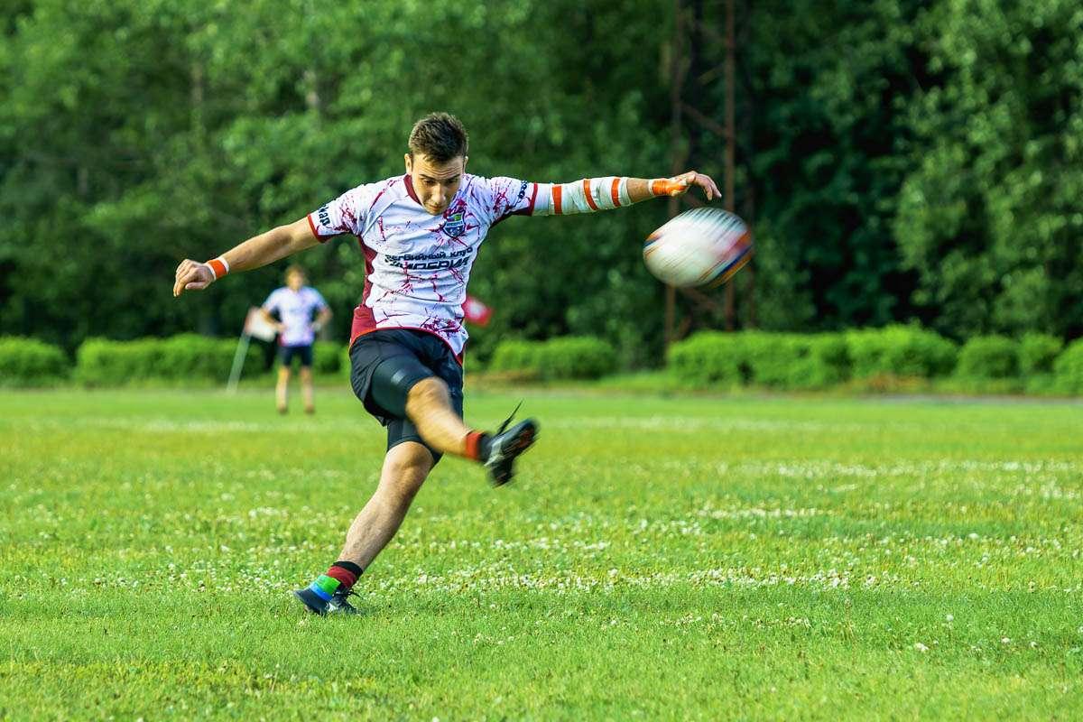 Фото-съемка спорта (1 часть)