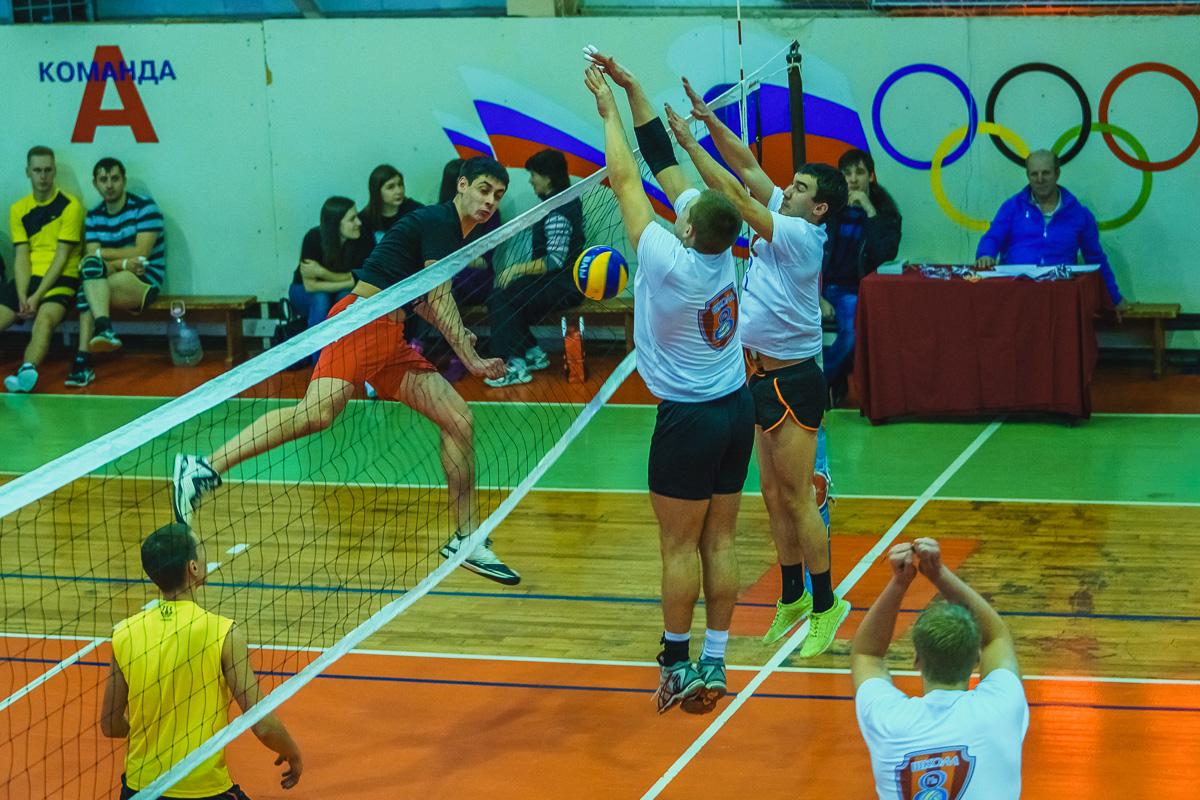 Волейбол Кузнецк
