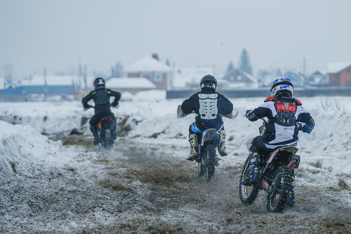 Мотокросс Кузнецк