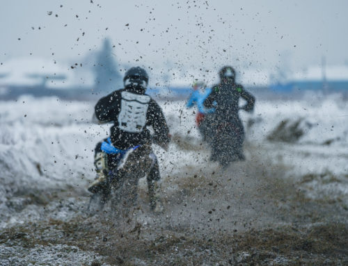 Фото-съемка спорта (2 часть)