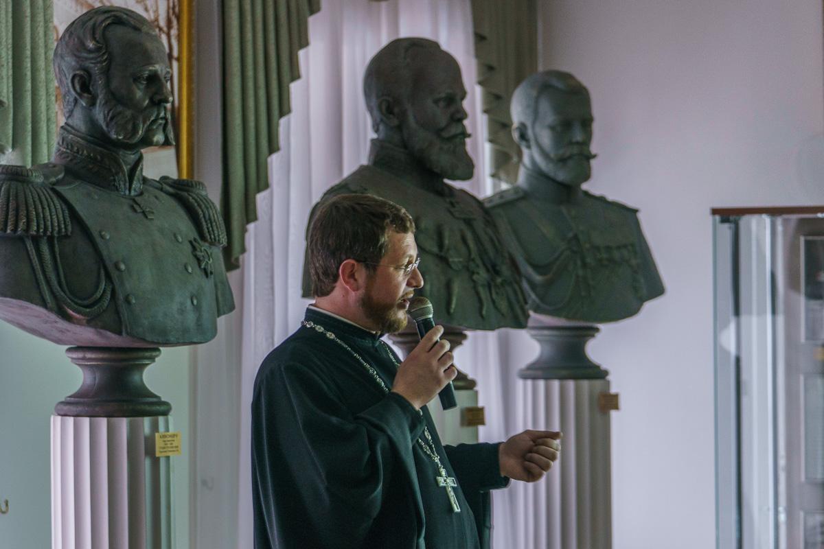 Спасский собор Пенза