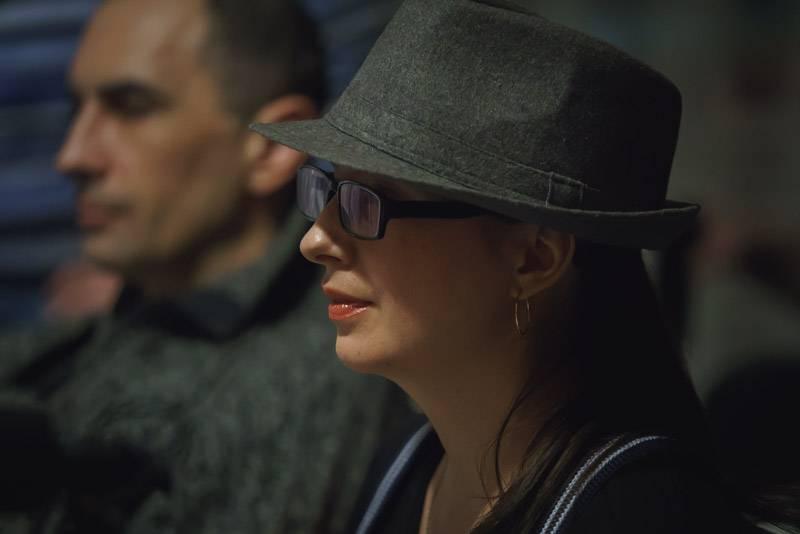 """Концерт Максима Аншукова в """"Домино"""" г. Кузнецк"""