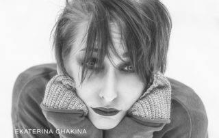 Екатерина Чакина модель, хореограф