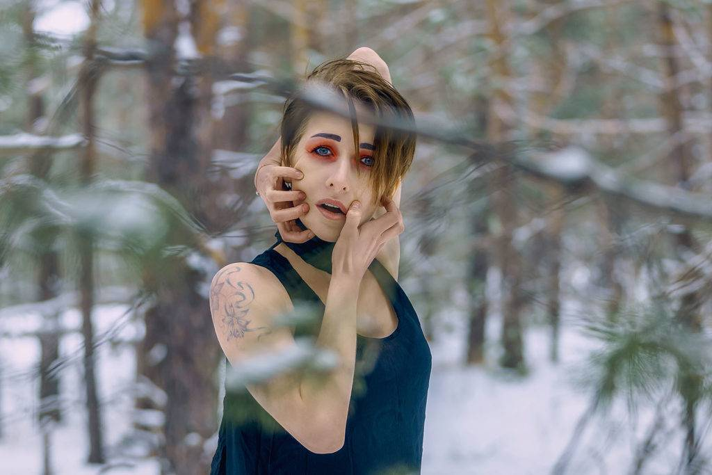 Екатерина Чакина