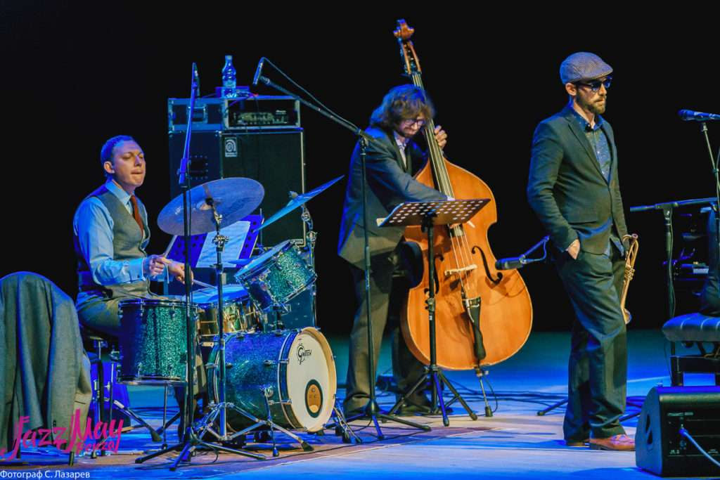 Dena DeRose (Дена ДеРоуз) на Jazz May 2017