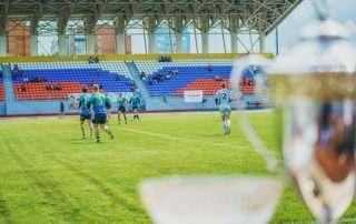 финал Кубка России по регби-7