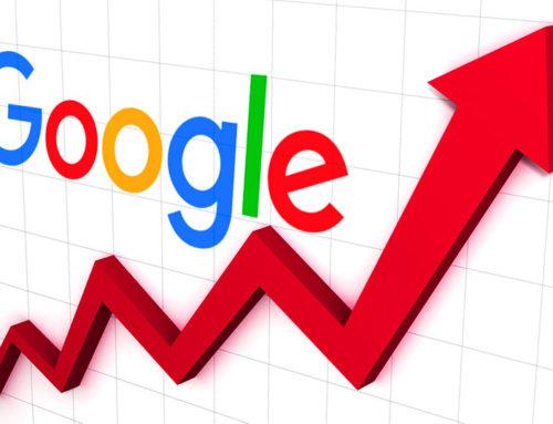 Оптимизация сайта для Google