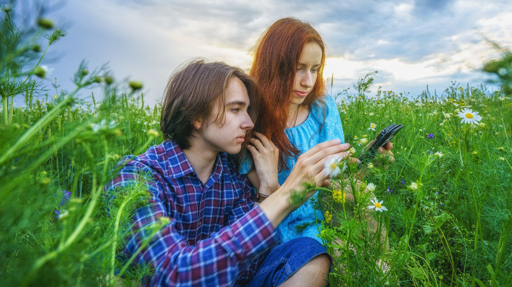Романтическая Фотосессия Love-Story