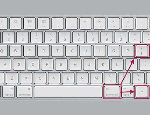 горячие клавиши на macbook