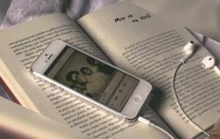 аудиокниги для iphone