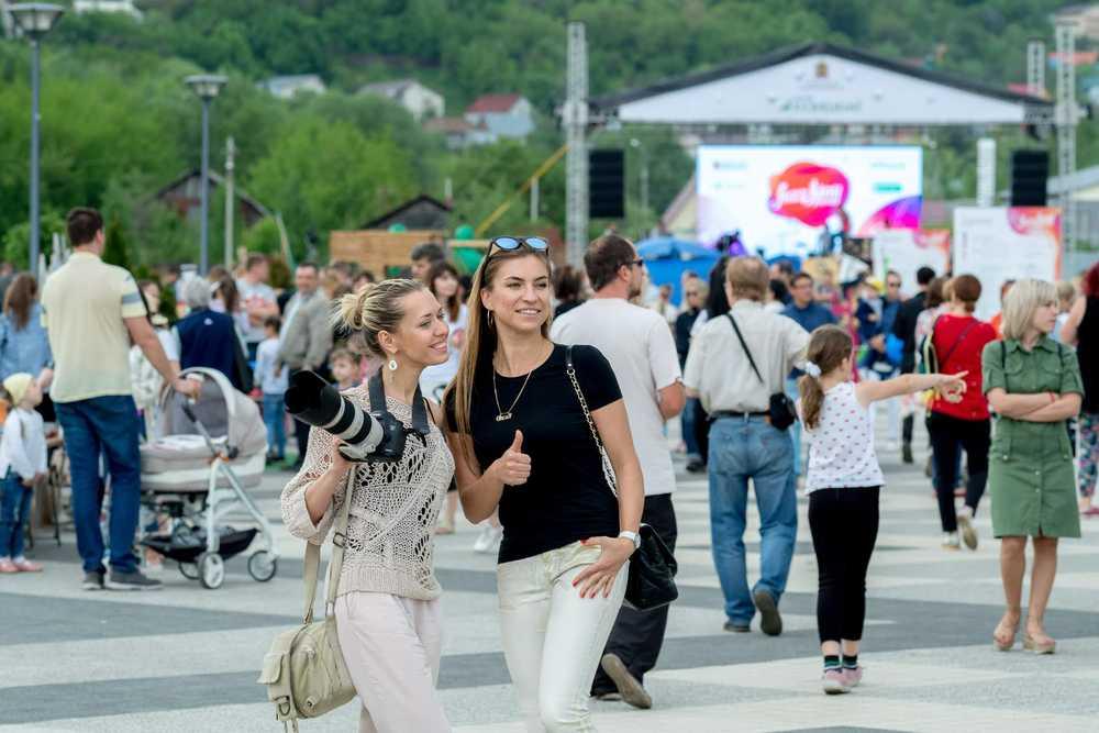 Фестиваль Джаз-Май 2018 в Пензе