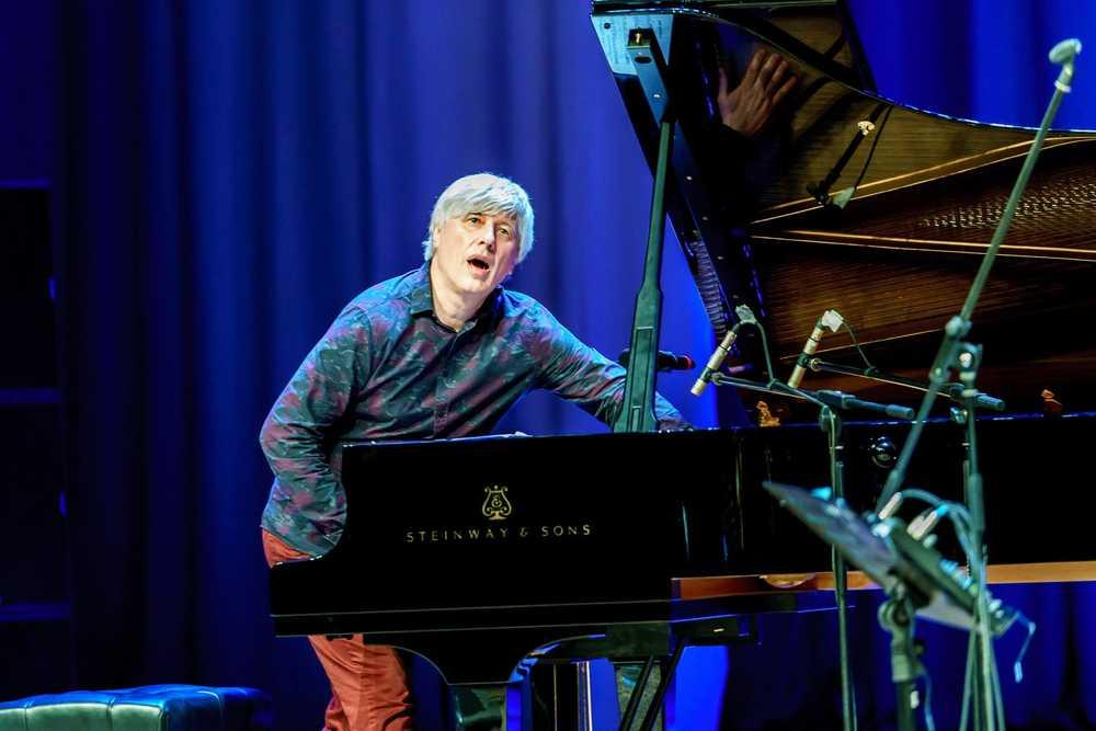 Андрей Кондаков трио джаз