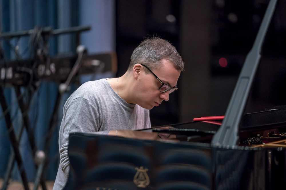 Дмитрий Илугдин джаз