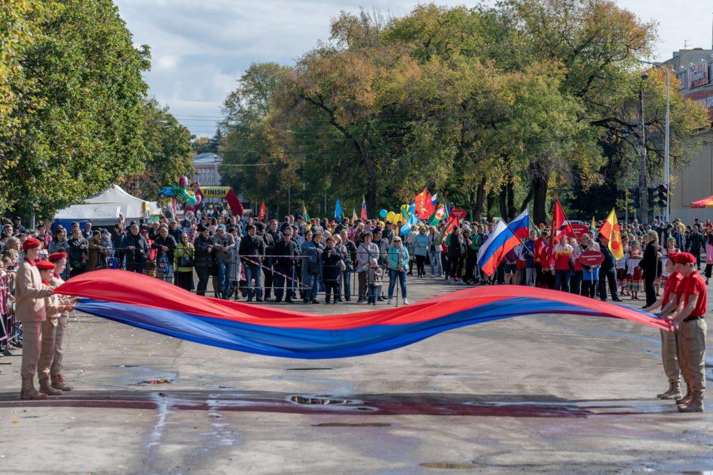 Фестиваль предпринимателей НАША КУЗНИЦА